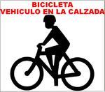 Bicicleta vehículo en la calzada.jpg