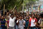 workers demonstrating in Dakha.jpg