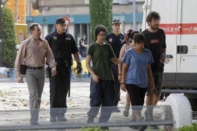04-07-2011 desallotjament 15-maig plaça M Agustina - Castelló.jpg