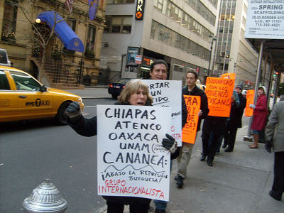 080112 nyc picket Cananea strikers  1 100.jpg