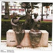 MONUMENTO AL LIBRO en la Coruña (Galicia).jpg
