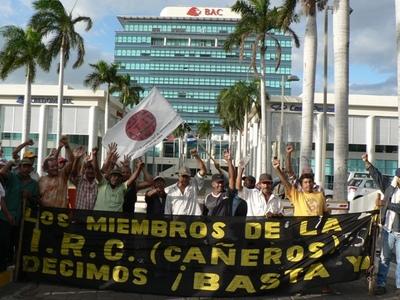 ANAIRC frente al Edificio Pellas en Managua.jpg