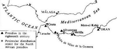 Mapa Presidios Españoles en el Norte de Africa.jpg
