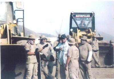 Paramilitares atacaron de nuevo en Pampa Pacta.jpg