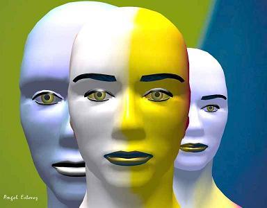 La pigmentación de la piel la causa