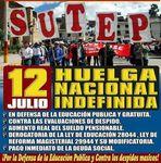 sutep 12 julio huelga.jpg