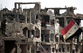 un ataque limitado y pendiente octubre 2013,Syria-Civil-War.jpg