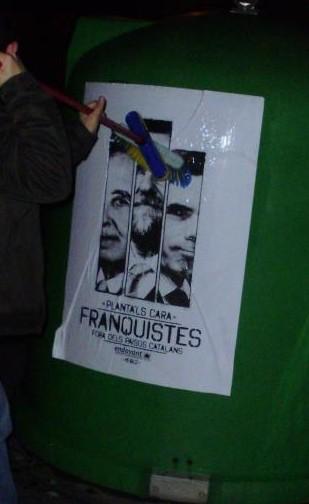Endavant-OSAN 2011 antifeixistes pp franquistes.jpg