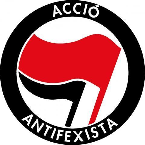 Fotos encadenades - Página 9 Accio_antifeixista