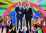 Sánchez y Puigdemont- Montaje Carlos de Urabá.png