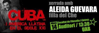 Banner xerrada Aleida Guevara.jpg