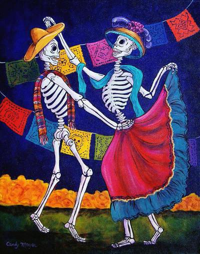 Danza de Muertos.1 de noviembre..jpg
