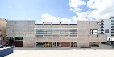 Mateo Arquitectura .  nueva sede de la Filmoteca de Catalunya . Barcelona.jpg