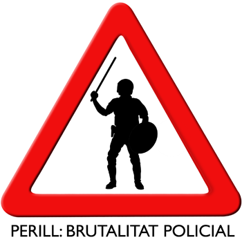 Peligro brutalidad policial.png